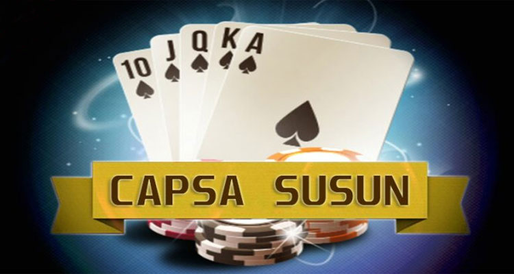 Tips Menang Game Capsa Susun Mobile